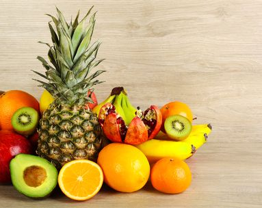 7 Fruits and Vegetables That Give You Better Skin