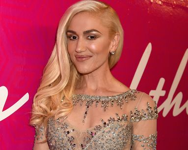 Gwen Stefani's Makeup Artist Wants Everyone to Chill Out About This Look