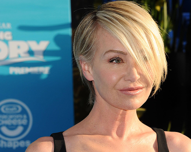 Why Portia de Rossi Just Put Her Name Behind a Hair Brand You Probably Haven't Heard of Before