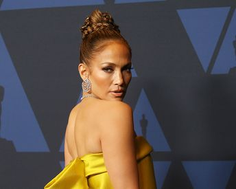Jennifer Lopez Has Been Testing This Secret Makeup Launch for the Past Six Months and It Is Magic