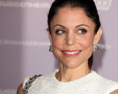 Bethenny Frankel Is About to Undergo a Major Skin Procedure