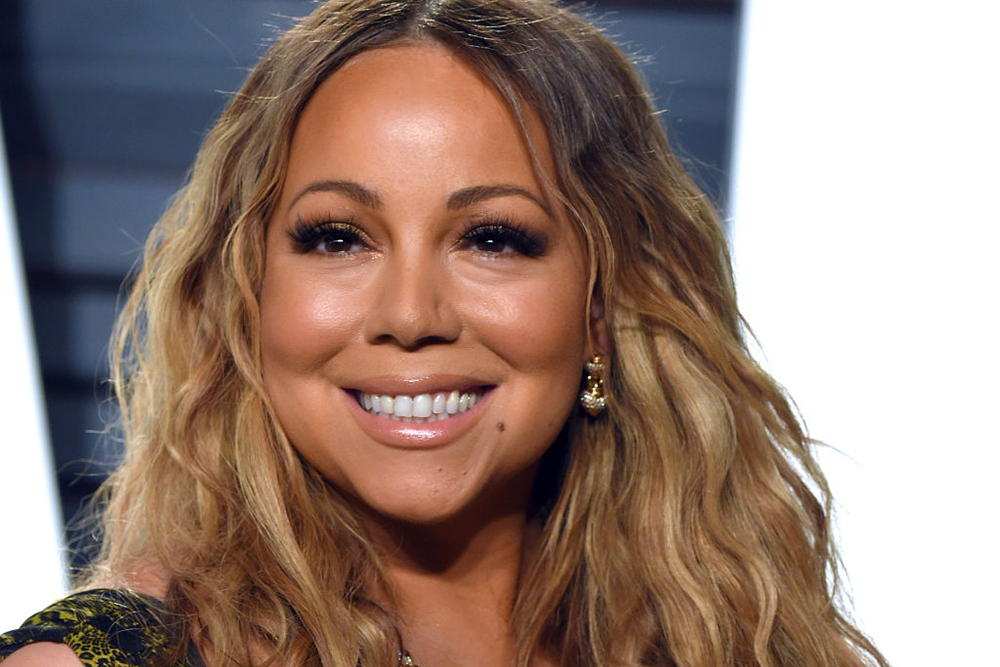 Mariah Carey S Beauty Secrets Celebrity Makeup