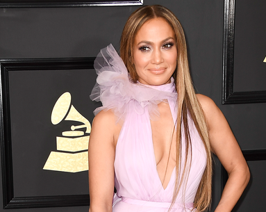 Jennifer Lopez's Flawless Grammys Look Was Created Using a $12 Foundation