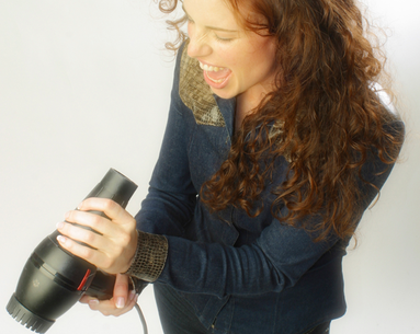 Yes, The Quality of Your Blow-Dryer Does Matter