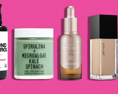 These Are the 12 Newest, Most Effective Green Beauty Launches