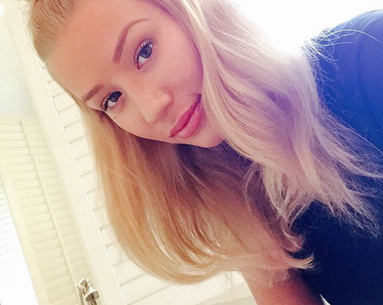 "Iggy Azalea Gets Candid About Plastic Surgery: ""Denying It Is Lame"""