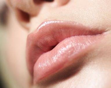 Fuller Lips With Help From Your Dentist