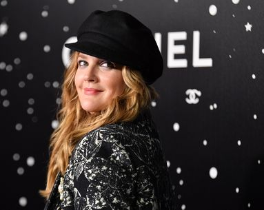 Drew Barrymore Opens Up About Struggle To Lose 25 Pounds