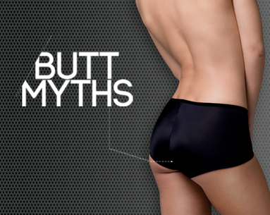The Top Buttocks Lipo Myths Uncovered