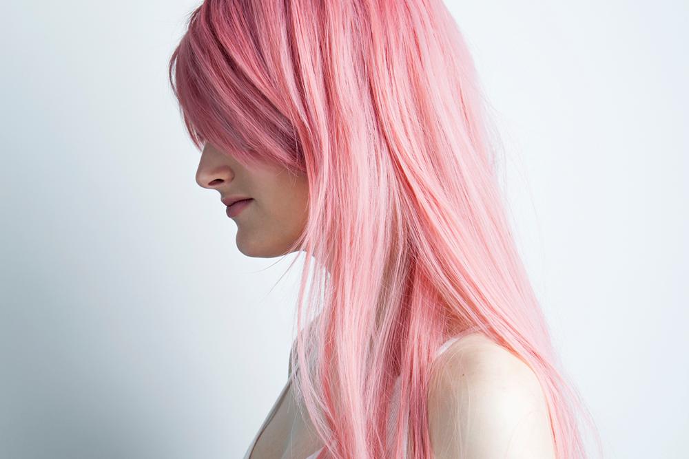 Pastel Hair Color 2017 Hair Color Hair Dailybeauty The