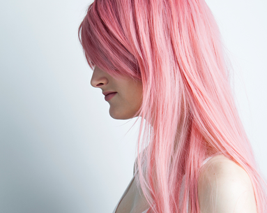 "Why ""Permanent"" Pastels May Be the New Classic Hair Color"