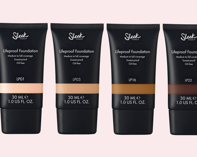 The $10 Buildable Foundation That Feels Like a Second Skin