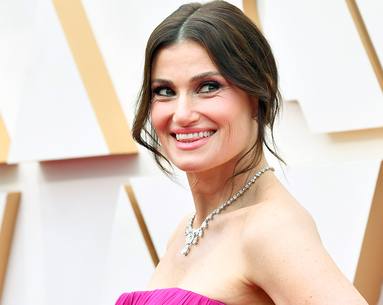 Idina Menzel's Oscars Look Was Created Using These 2 Drugstore Products