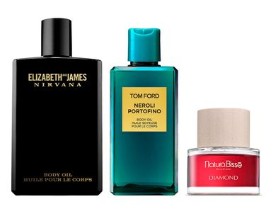 7 Scented Body Oils That Will Replace Your Favorite Perfume