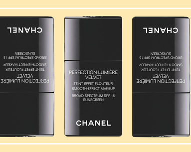 The Foundation That Fakes the Look of a Post-Facial Glow in Seconds