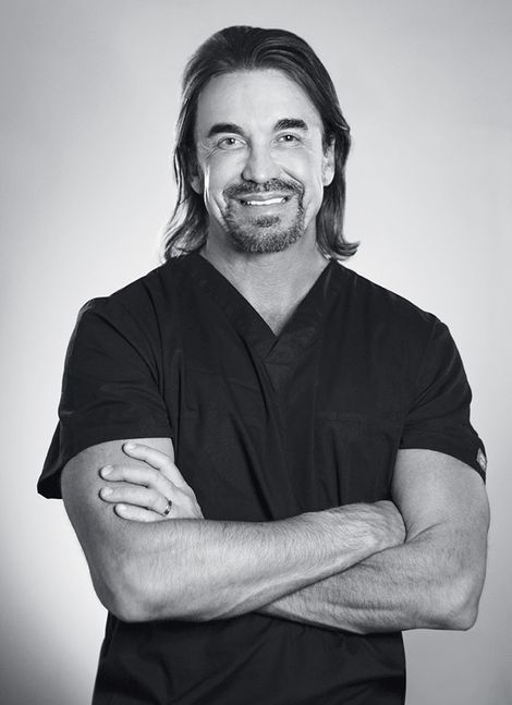 Dr Yadro Ducic Facial Plastic Surgeon Colleyville Texas The