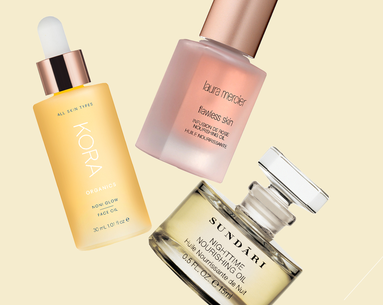 22 Fast-Acting Facial Oils That Will Transform Your Skin