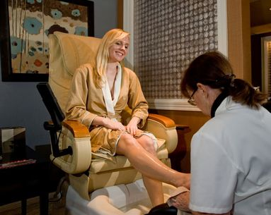 Treat Your Feet To These Spa Treatments