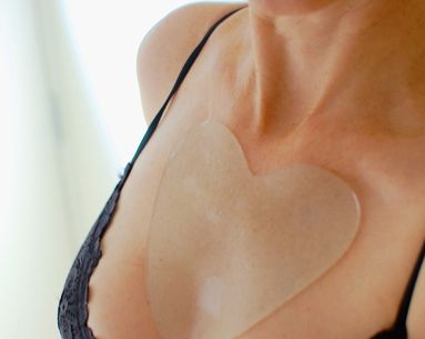 This Patch Gets Rid of Your Chest Wrinkles Overnight