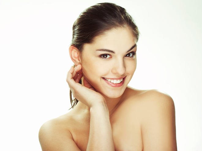Treat Acne at New Clear Clinic - Adult Acne - Skin Care