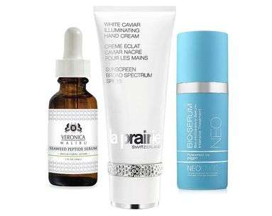 5 Anti-Aging Products Top Aestheticians Swear By