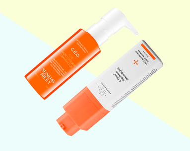 The Skin Care Vitamin That Is Majorly Trending Right Now