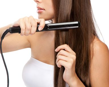 The Best 5 Flat Irons For Your Hair Type