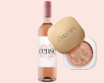 4 Gorgeous Rose Gold Beauty Products to Pair With Rosé This Summer