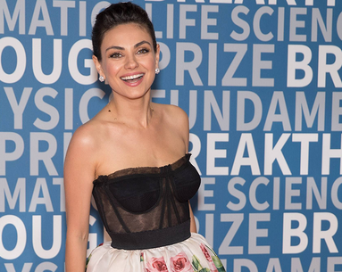 Mila Kunis Just Confirmed the Official Haircut of Spring