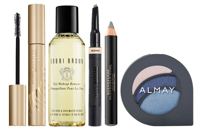 The Best Eye Makeup for Sensitive Eyes