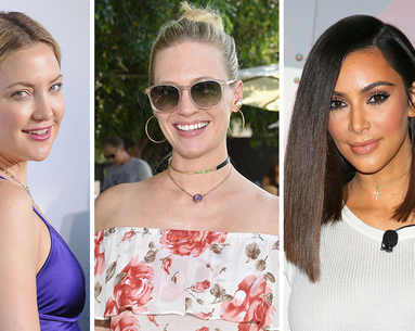 The Beauty Brands Celebs Covet Most On Social Media