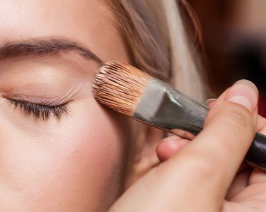 The Makeup Application Mistake That Might Be Erasing Your Foundation
