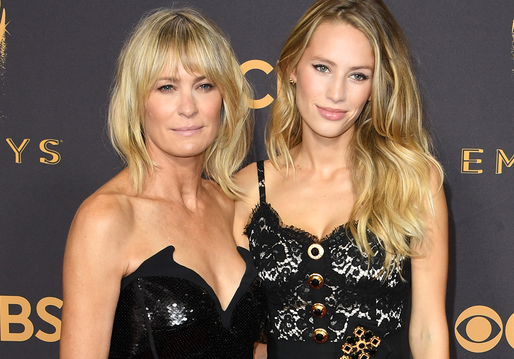 Robin Wright Favorite Anti Aging Skin Care And Treatments