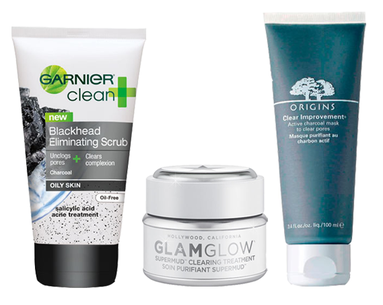 Best Charcoal Beauty Products