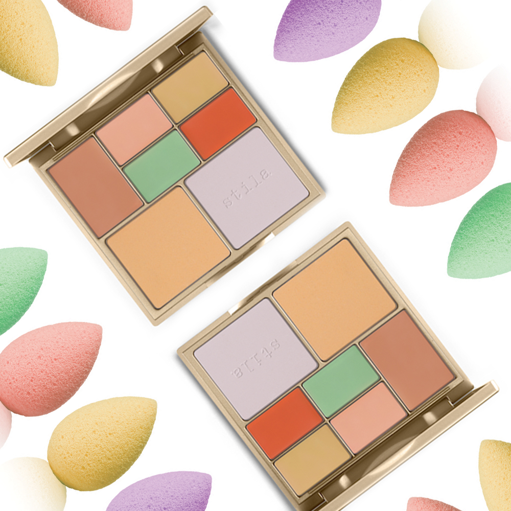 Makeup beauty and more jane cosmetics multi colored color correcting - Your Ultimate Guide To Using Color Correcting Makeup Foundation