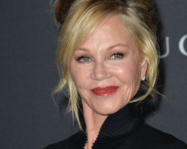 Melanie Griffith Admits to Cosmetic Surgery, Says She Went Too Far