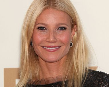 Why Is Gwyneth Paltrow Purposely Getting Stung By Bees for Beauty?