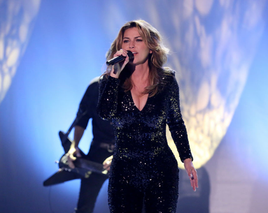 Shania Twain Reveals The Beauty Products That Make The Biggest Difference in Her Skin