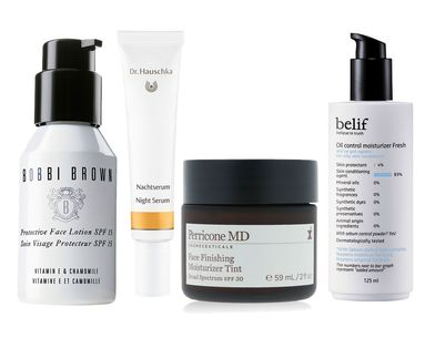 8 New Oil-Free Moisturizers for Summer