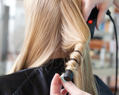 Reverse Curling Irons Are the New Must-Have Hair Tool