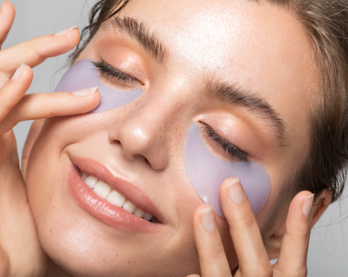 The Best Eye Masks for More Youthful-Looking Eyes