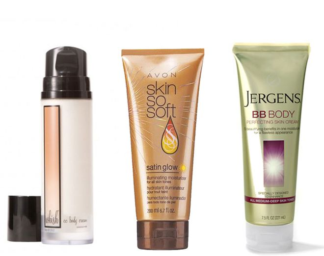 best body bb and cc creams moisturizers skin care the beauty