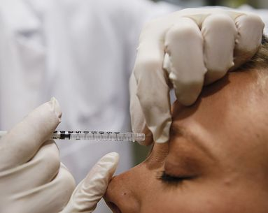 7 Signs You're About to Get a Bad Injection