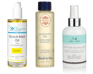 New Stretch Mark Solutions