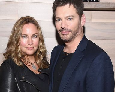 Jill Goodacre Sparks an Important Conversation About Dense Breasts
