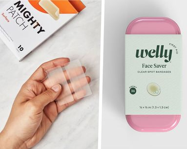 9 Acne Patches That Actually Work