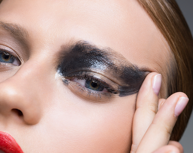 There's a Right and Wrong Way to Remove Your Eye Makeup—and One May Be Aging You