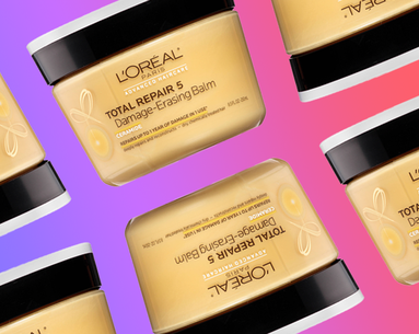 A $7 Hair Mask That Repairs A Year's Worth of Damage in One Use