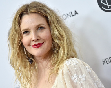 Drew Barrymore Reveals the Product She Uses to Supplement Her Noninvasive Treatments