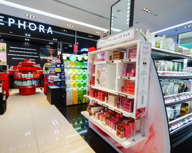 The J.C. Penney Sephora Store You Know Is Probably Changing